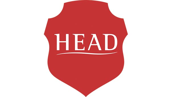 logo HEAD Drama