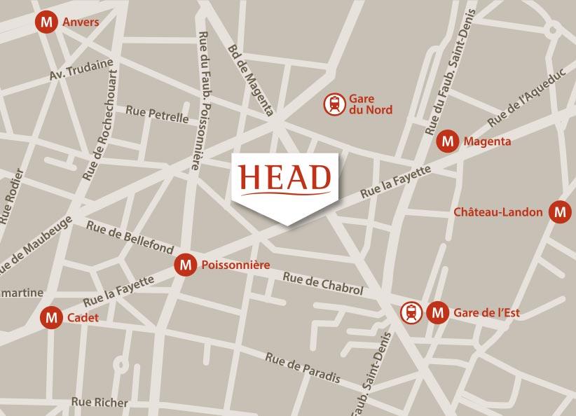 PLAN HEAD