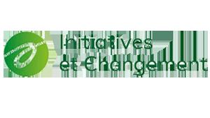 logo initiatives et changements