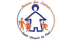 logo associations maison saintvincent de paul