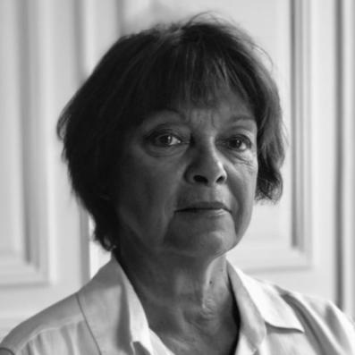 Marie Hélène Huertas