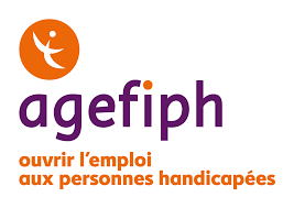 agefiph logo